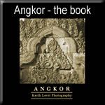 Angkor - the book