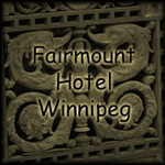Fairmount Hotel Winnipeg