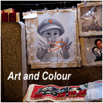 Art and Colour