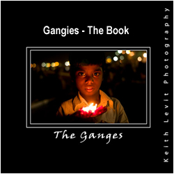 Gangies - THE BOOK
