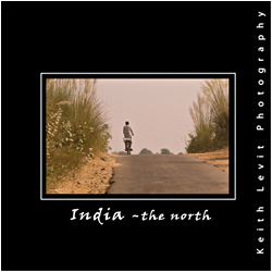 India - the North