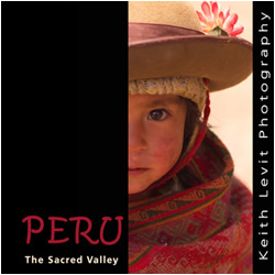 Peru - The Sacred Valley