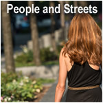 People and Streets