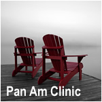 Pan Am Clinic