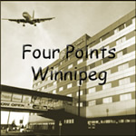 Four Points Winnipeg