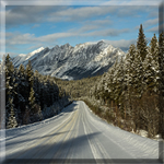 The Ultimate Road Trip - Northern Alberta and BC 2016