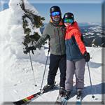 Big White Ski Trip 2019