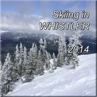 Whistler 2014
