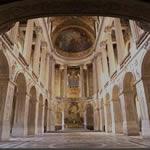 Versailles 2001