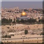 Jerusalem, Israel 2006
