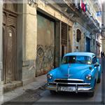 Cuba - Havana 2019