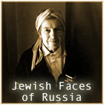 Jewish Faces of Russia