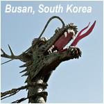 Busan, South Corea