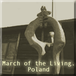 March of the Living - Poland