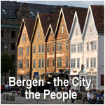 Bergen - the City, the People