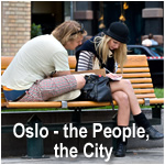 Oslo - the People, the City