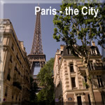 Paris - the City