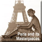 Paris and its Masterpieces