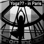 Yoga?? - in Paris