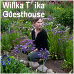 Willka T'ika Guesthouse