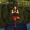 Baxter Bell - Yoga