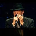 Leonard Cohen in concert in Winnipeg