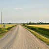 Manitoba Prairies - Nikon D700