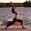 Alerry - Yoga at the Lake
